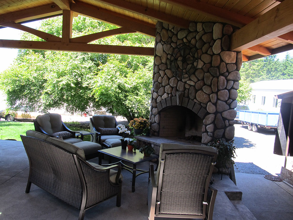 Outdoor Living Northwest | Products | Patio Covers and ...